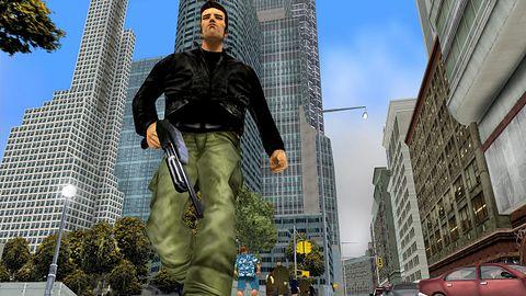 Kody do Grand Theft Auto III, czyli ułatwiamy sobie grę w GTA 3