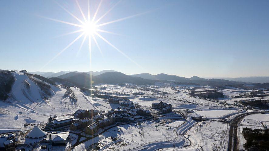 Bądź na bieżąco z oficjalną aplikacją Zimowych Igrzysk Olimpijskich 2018