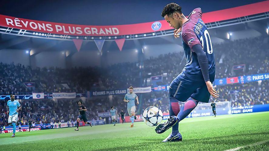 Źródło: EA Sports