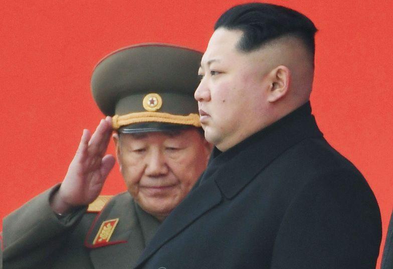 Korea Północna. Kim Dzong Un mobilizuje wojsko. Ma wielkie plany