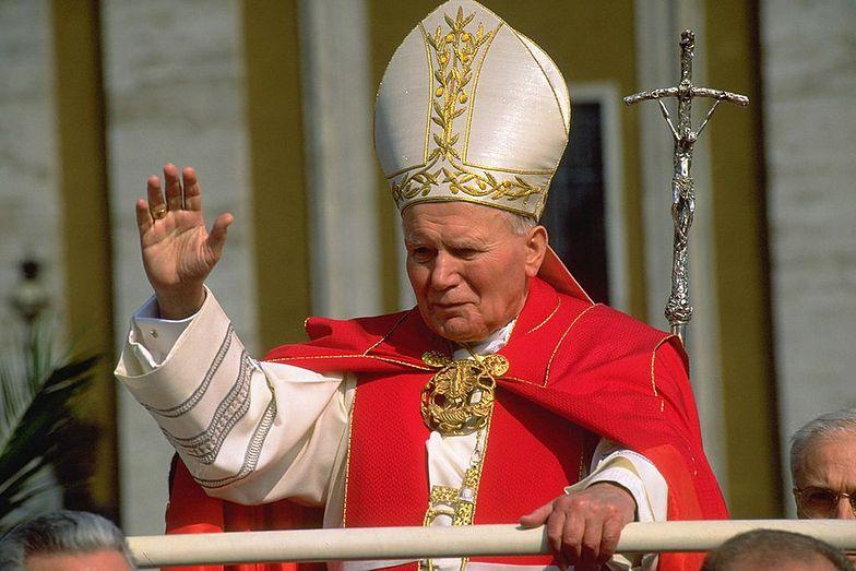 """Ogromny skandal w Kościele. """"To nie była wina Jana Pawła II"""""""