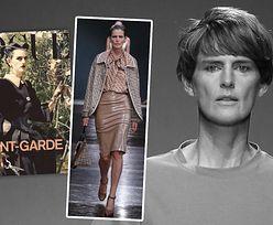 Świat mody w żałobie. Stella Tennant zmarła nagle