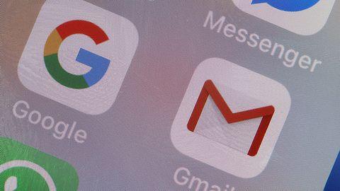 Awaria Gmaila. Firma od rana walczy z poważnym problemem (aktualizacja)