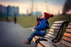 Groźne choroby, o których może świadczyć kaszel dziecka