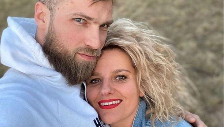 Zofia Zborowska i Andrzej Wrona świętują rocznicę ślubu