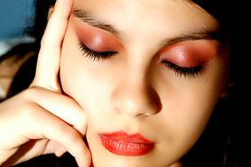 Makijaż - techniki, makijaż a kształt twarzy