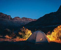 Namioty turystyczne na kemping, biwak i w góry – jak wybrać odpowiedni model?