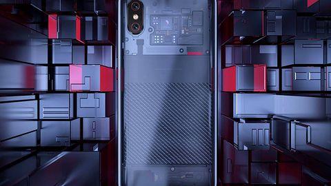 Xiaomi Mi 8 zaprezentowany: przypomina iPhone'a X, ale nie ceną