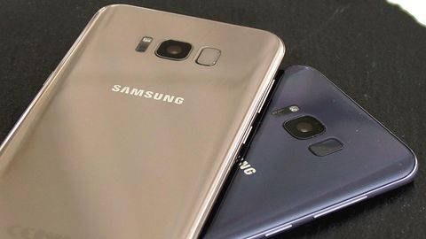Samsung Galaxy S8 z Androidem 9.0 Pie. Aktualizacja ruszyła