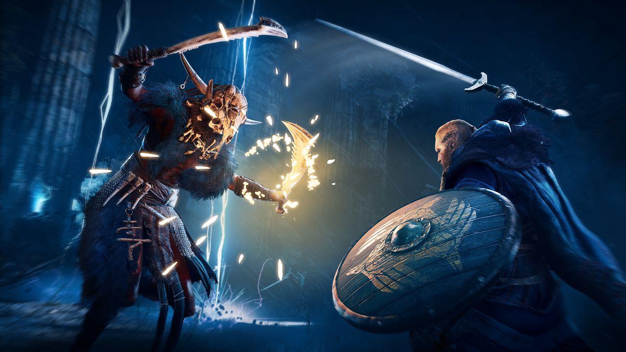 Ubisoft najbardziej znienawidzonym przez Polaków twórcą gier - Assassin's Creed Valhalla