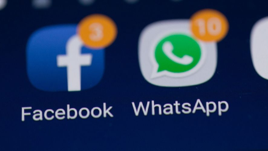 WhatsApp zmienia regulamin 15 maja
