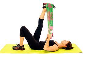 Ćwiczenia na zmniejszenie biustu