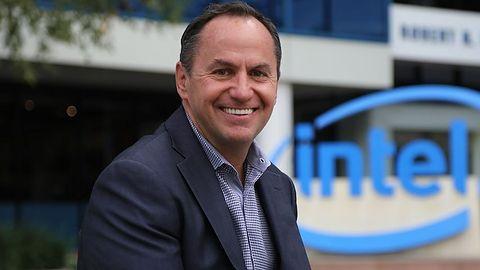 Intel: Proces litograficzny klasy 7 nm będzie gotowy za dwa lata