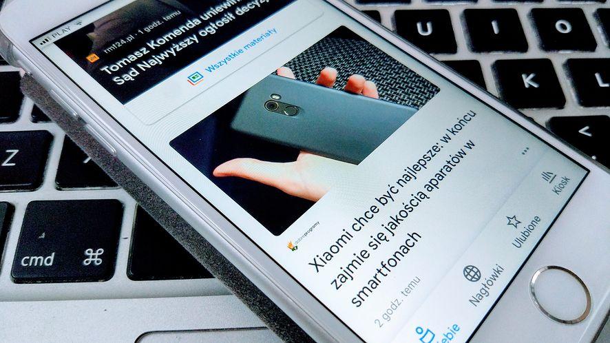 Nowe Google News już na iOS-ie: wyrwie nas z informacyjnej bańki