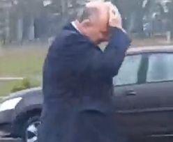 Dla wielu to szok. Co się dzieje z Łukaszenką? Zdjęcia obiegły sieć