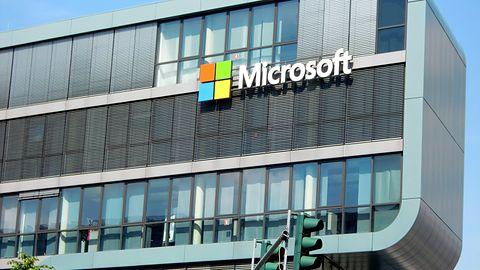 Microsoft ogłosił listę najlepszych globalnych partnerów. Wśród nich polska firma