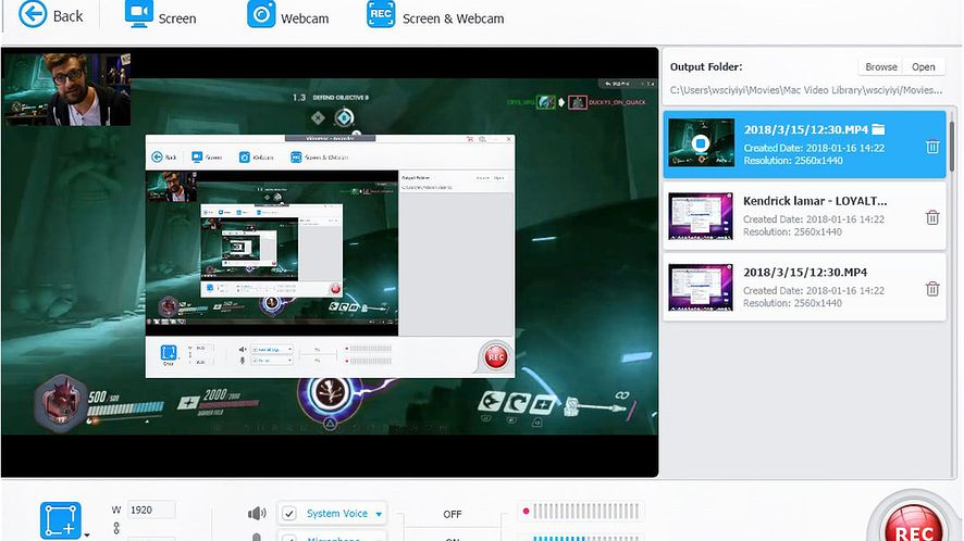 VideoProc w edycji wideo. Małe narzędzie o wielkich możliwościach [Aktualizacja]