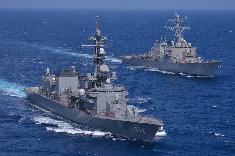 Gorąco na linii USA-Chiny! Wojsko w stanie podwyższonej gotowości
