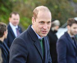 Książę William uwielbia imprezować. Od tej strony mało kto go znał