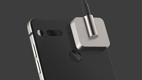 Magnetyczna przystawka sposobem na brakujące gniazdo słuchawkowe w smartfonie