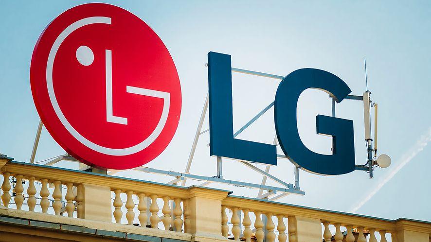 LG podsumowuje zyski z 2018 roku (depositphotos)