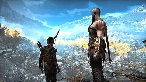Twórcy God of War pracują nad nową grą