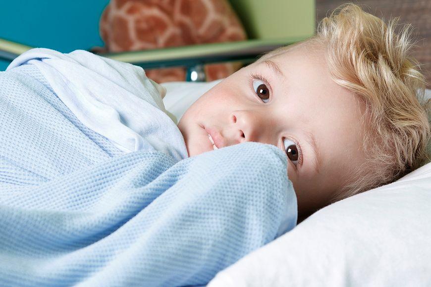 Objawy atypowego zapalenia płuc u dzieci