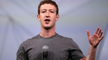 Facebook, Instagram i WhatsApp z nową kampanią informacyjną. Chodzi o szczepienia na COVID-19 - Mark Zuckerberg ogłasza nową kampanię (fot. Getty Images)