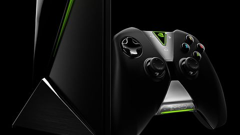 Przystawka NVIDIA SHIELD TV po aktualizacji obsłuży wideo 120Hz i czaty głosowe w grach