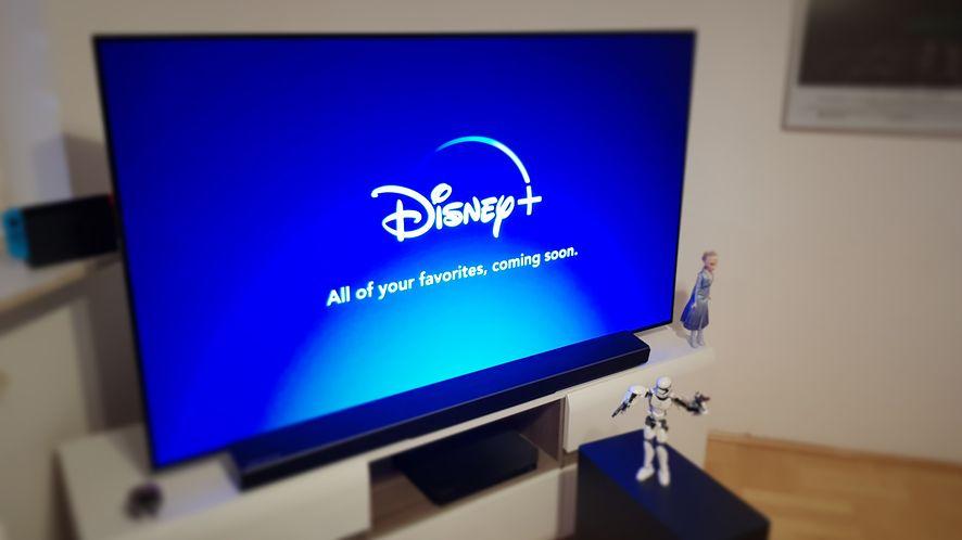 Usługa Disney+ miałaby wystartować w Polsce jeszcze latem 2020, fot. Jakub Krawczyński