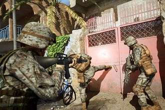 Six Days in Fallujah bez politykowania. To po co oni robią tę grę? [Opinia]