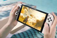 Porozmawiajmy o Nintendo Switch OLED. Czy to ten Pro, na którego czekaliśmy? - Nintendo Switch OLED