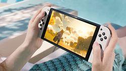 Porozmawiajmy o Nintendo Switch OLED. Czy to ten Pro, na którego czekaliśmy?