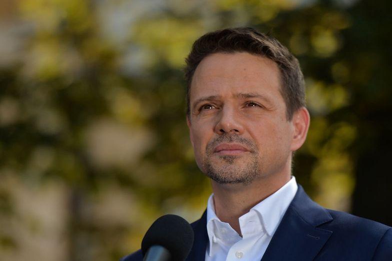 Marsz Niepodległości. Rafał Trzaskowski nie wyraża zgody. Mocne uzasadnienie