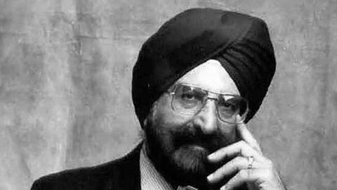 """Zmarł Narinder Singh Kapany. Nazywano go """"ojcem światłowodów"""""""