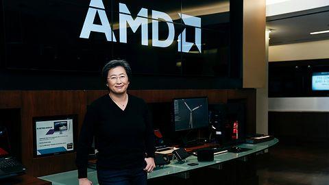 AMD prognozuje. Kryzys dostępności półprzewodników zakończy się w ciągu 2 lat