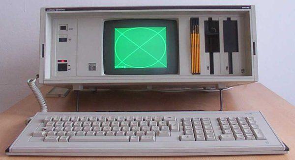 Philips P200C