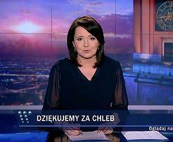 """Znów """"Wiadomości"""" przebiły """"Fakty"""". Rekordowy spadek TVN"""