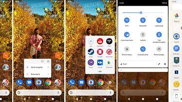 Android 9.0 — system nowych możliwości, ubrany w znoszone szaty