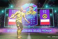 Łukasz Piszczek doceniony przez EA Sports. Otrzymał okolicznościową kartę