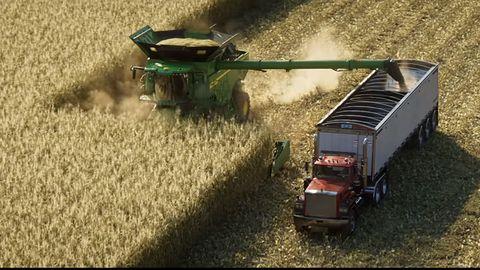 Farming Simulator 22 – poznaliśmy datę premiery. Jest też nowy zwiastun