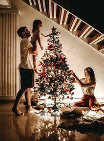 Co robić w święta z rodziną? 10 najlepszych pomysłów