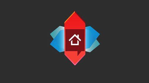 Nova Launcher w wersji 5.5: adaptacyjne ikony i wyszukiwarka w docku
