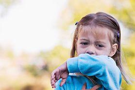Jakich składników mineralnych potrzebuje dziecko w czasie infekcji?