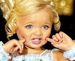 """Jako 2-latka przypominała małą lalkę Barbie. Jak wygląda 10 lat po """"karierze""""?"""