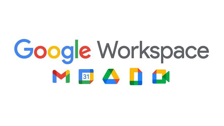 Google Workspace, fot. Google