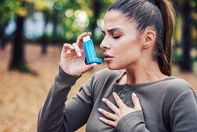 Rodzaje astmy
