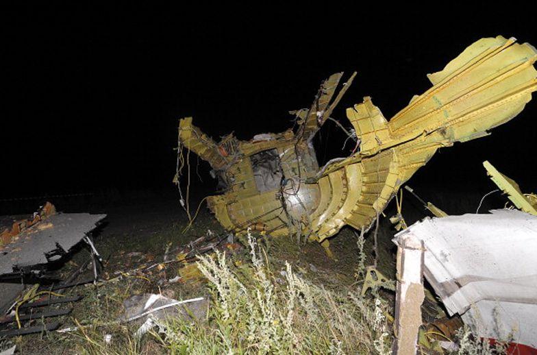Holandia pozywa Rosję. Zestrzelili samolot Boeing-777?