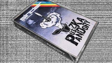 Puszka Pandory ufundowana. Wyjdzie kaseta na ZX Spectrum i emulacja PC - Puszka Pandory