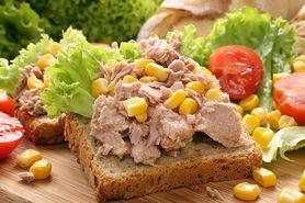 Jak często można jeść tuńczyka?